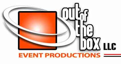 OUT OF THE BOX LLC EVENT PRODUCTIONS, Al Quoz 4, 22nd st, DUBAI, U.A.E., U.A.E.